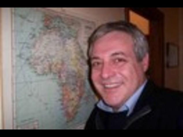 INCONTRO CON IL FONDATORE  PADRE GIULIO ALBANESE