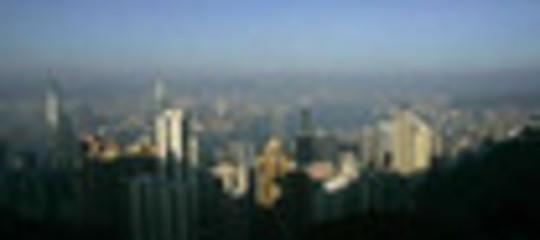 TITOLI IN YUAN: PRIMA EMISSIONE A HK