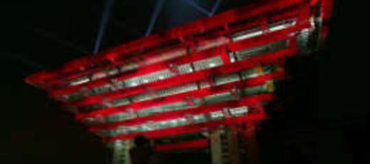 SHANGHAI SI FA BELLA A 100 GIORNI DALL'EXPO