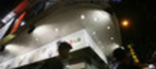 FORMALIZZATE ACCUSE CONTRO PAPERONE CINESE