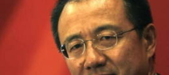 PECHINO SMENTISCE DISIMPEGNO SULL'EURO