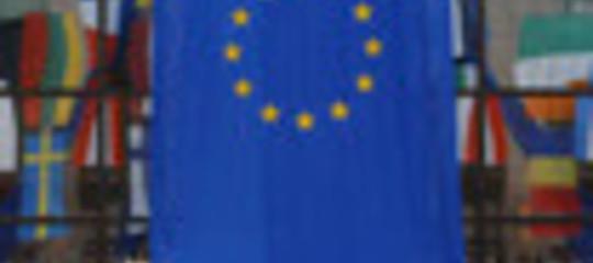 COME LA CINA GUARDA ALL'EUROPA