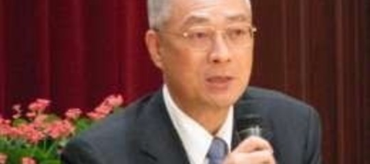 CINA-TAIWAN, STOP DAZI DOGANALI
