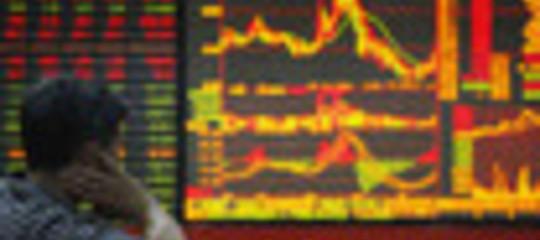AG BANK: RISULTATO  MODESTO ANCHE A HK