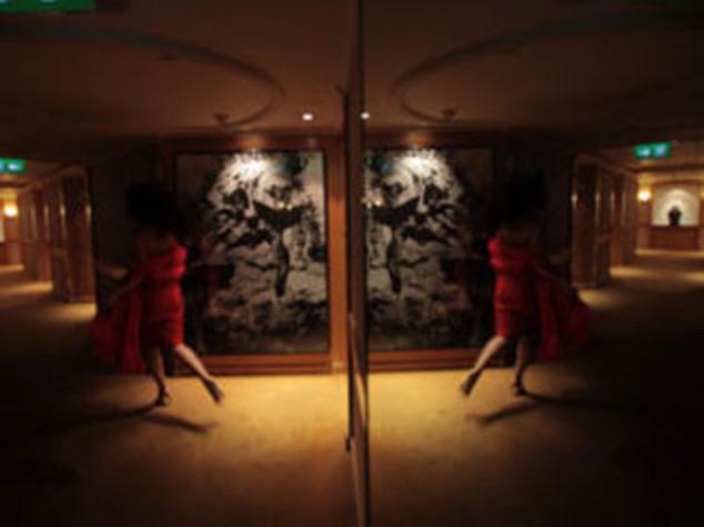 CHI DI (RED EARTH) - CLARA LAW (Orizzonti)