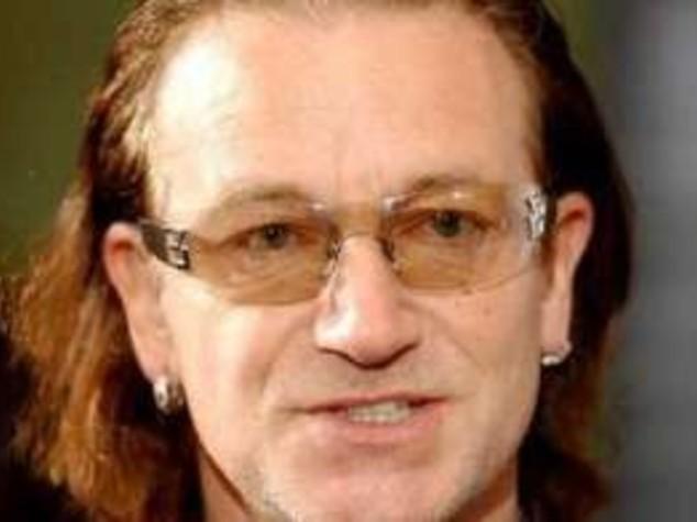 U2, BONO OPERATO D'URGENZA ALLA SCHIENA