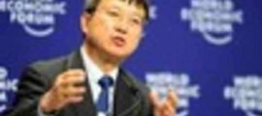 CINA: MAGGIORE  SPAZIO NELL'FMI