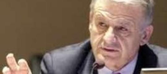 Intervista a Corrado Clini