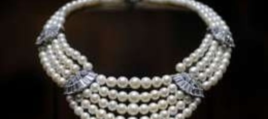 BULGARI: L'ORO ITALIANO IN MOSTRA