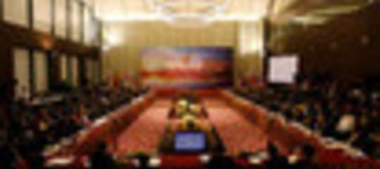 ASEAN: SUI MARI CONTESA CINA-USA