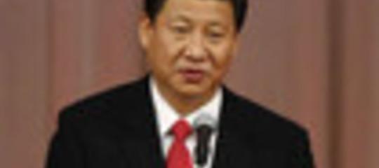 CHI E' XI JINPING