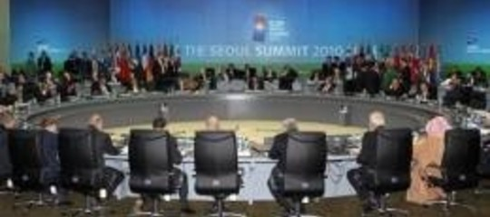 G20 DI SEOUL, SOSTIENE LI KEQIANG