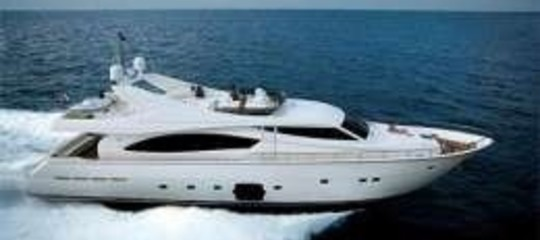 SBARCA IN CINA LO YACHT MADE IN ITALY