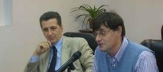 Armando Fumagalli Professore ordinario di Semiotica e Direttore del Master in Scrittura e Produzione per la Fiction e il Cinema presso l'Università Cattolica di Milano  -  Airaldo Piva General Manager di HG Europe.