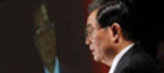 HU: SOVRANITA' CINESE  SU TAIWAN E TIBET