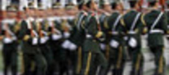 """ARRESTATO GENERALE TAIWAN: """"FORNIVA SEGRETI ALLA CINA"""""""