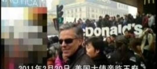 PROTESTE: BLOCCHI  INTERNET E ARRESTI