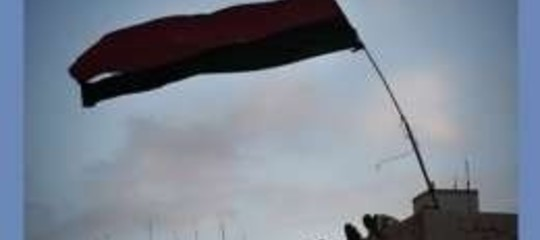 PIU' DI 29MILA CINESIEVACUATI DALLA LIBIA