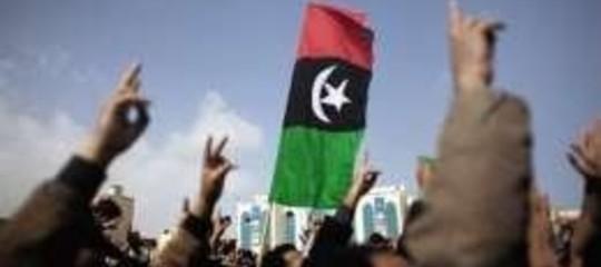 AL VIA IL RIMPATRIO  DEI CINESI DALLA LIBIA