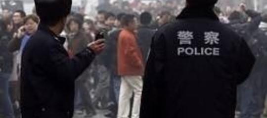 CASO GELSOMINI: GOVERNO DIFENDE LA POLIZIA