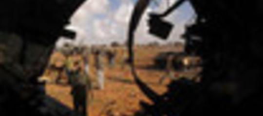 PECHINO: DURE CRITICHE ALL'ATTACCO ALLA LIBIA