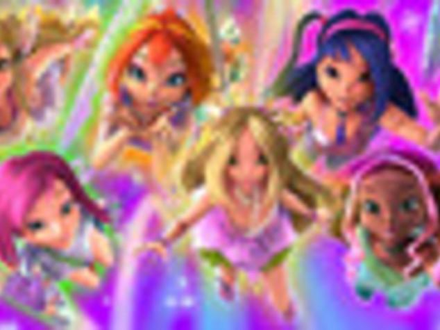 WINX CLUB 3D MAGICA AVVENTURA - WINX CLUB 3D MAGICAL ADVENTURE (fuori concorso)