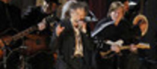 BOB DYLAN A PECHINO: SOLO MUSICA, NO POLITICA