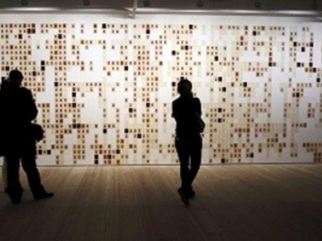 GB: MEMORIA SOLDATI  CADUTI IN IRAQ E  AFGHANISTAN DIVENTA ARTE