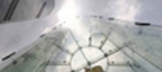 RISSA ALL'APPLE STORE IN OSPEDALE LA VITTIMA