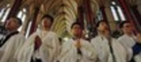 CHIESA CLANDESTINA SCRIVE AL PCC PER LIBERTA' DI CULTO