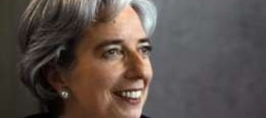 """FMI, BRICS:  """"BASTA EUROPEI"""""""