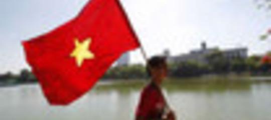 PECHINO-HANOI: TENSIONE  NEL MAR CINESE DEL SUD