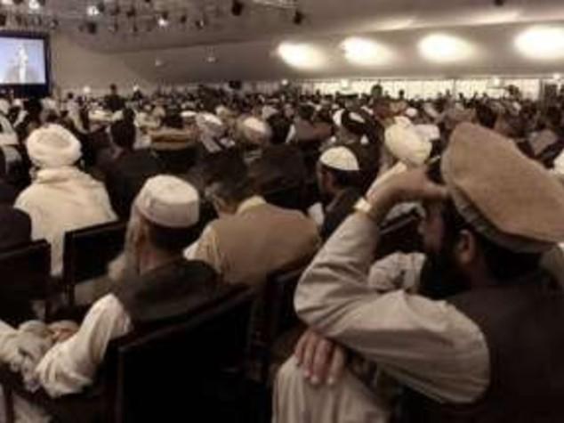 AFGHANISTAN: A LONDRA L'OCCIDENTE SCOMMETTE SUI TALEBANI MODERATI