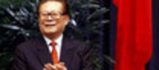 XINHUA SMENTISCE LA MORTE DI JIANG ZEMIN