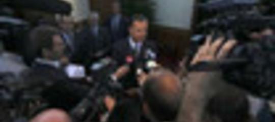 FORUM ITALIA-CINA DIVIENE 'CABINA REGIA' RAPPORTI
