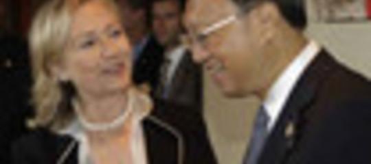 CINA E ASEAN, CODICE MORALE NEL MAR CINESE MERIDIONALE