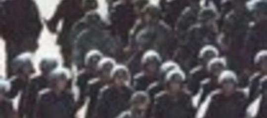 GIUSTIZIATI DUE UIGHURI PER SCONTRI A KASHGAR