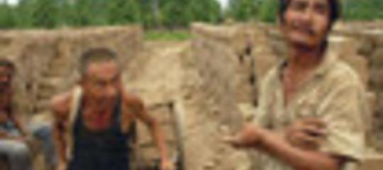 LIBERATI 30 DISABILI SCHIAVIZZATI