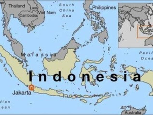 Indonesia, Meridione d'Oriente  è pronta a spiccare il balzo