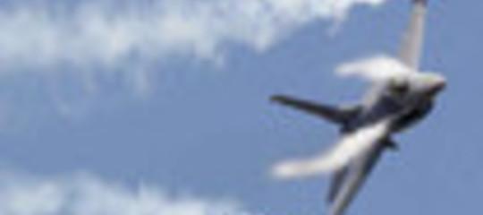 USA BLOCCHINO AMMODERNAMENTO FLOTTA CACCIA F-16
