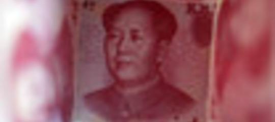 NORMA USA CONTRO YUAN, L'IRA DI PECHINO
