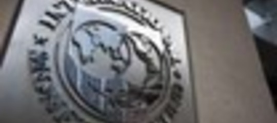 """CINA AIUTERA' UE  ATTRAVERSO FMI"""