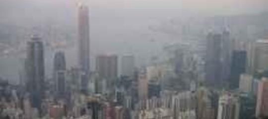 CRISI NON FERMI NEGOZIATI  SU CAMBIAMENTI CLIMATICI