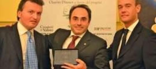 FONDAZIONE ITALIA CINA: ASSEGNATI A MILANO I CHINA AWARDS