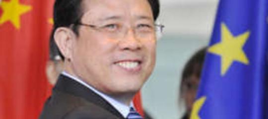 LIANG WENGEN, UN MILIARDARIO NEL COMITATO CENTRALE DEL PCC