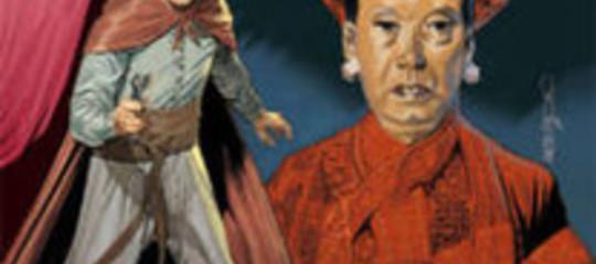 """""""SHANGHAI DEVIL"""": AVVENTURE NELLA CINA DEI BOXER"""