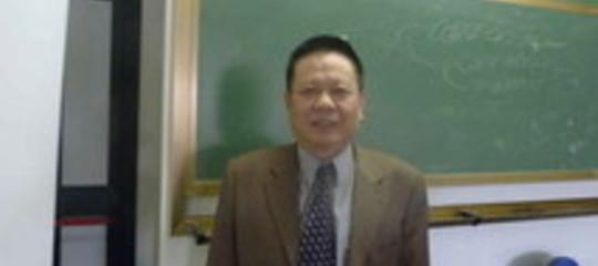 Vice Presidente dell'Istituto di Ricerca delle scienze finanziarie del ministero delle Finanze cinese