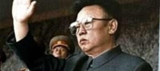 """NORDCOREA: E' MORTO KIM JONG-IL, IL """"CARO LEADER"""""""