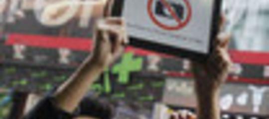 D&G chiede scusa agli abitanti di Hong Kong
