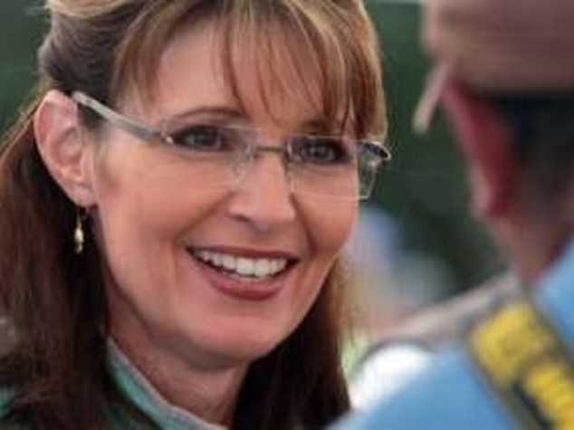 USA: SARAH PALIN FARA'  UN REALITY TV PER  1,5 MLN A PUNTATA